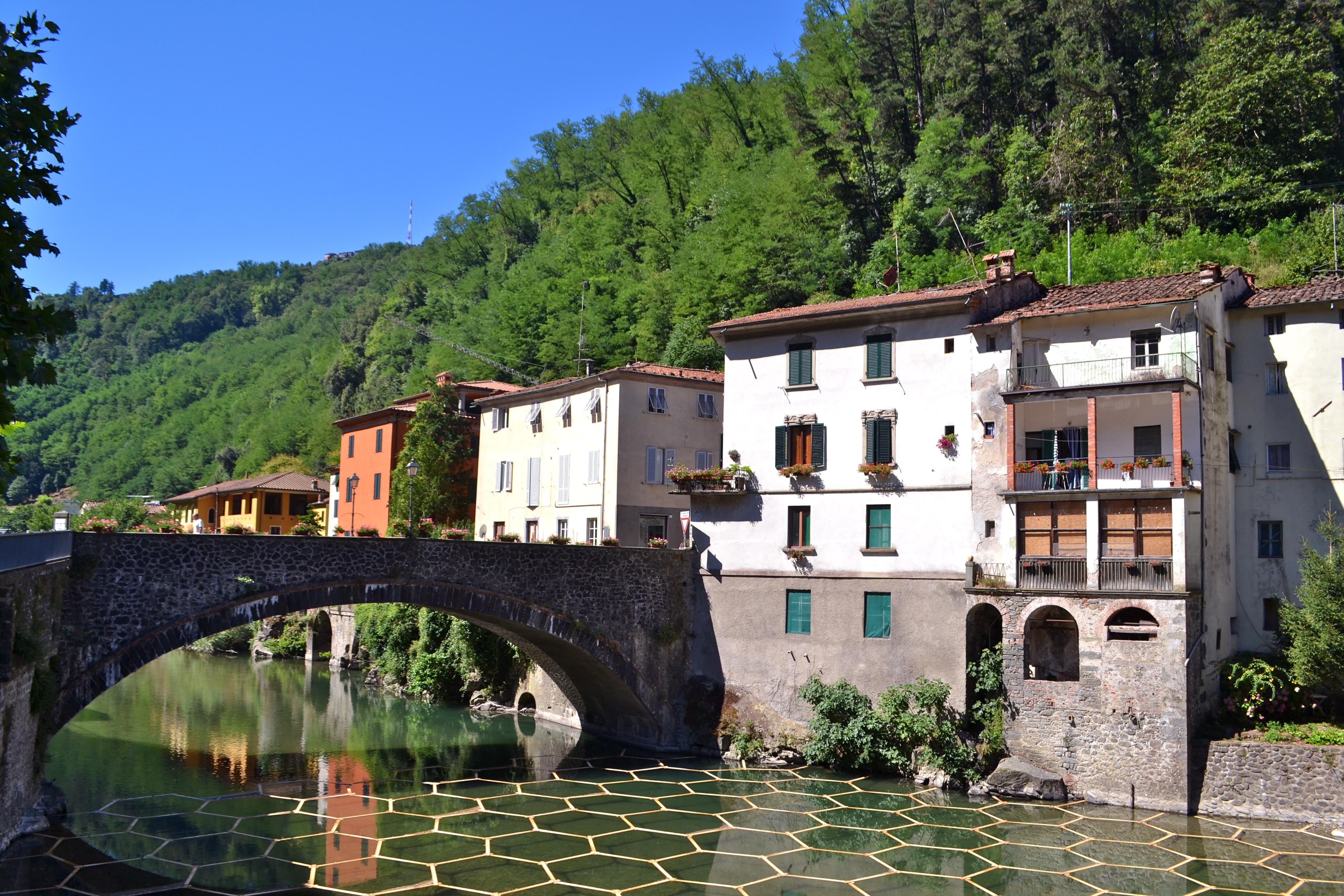 Travel guide lisa eats bagni di lucca and beyond lisa - Bagno di lucca ...