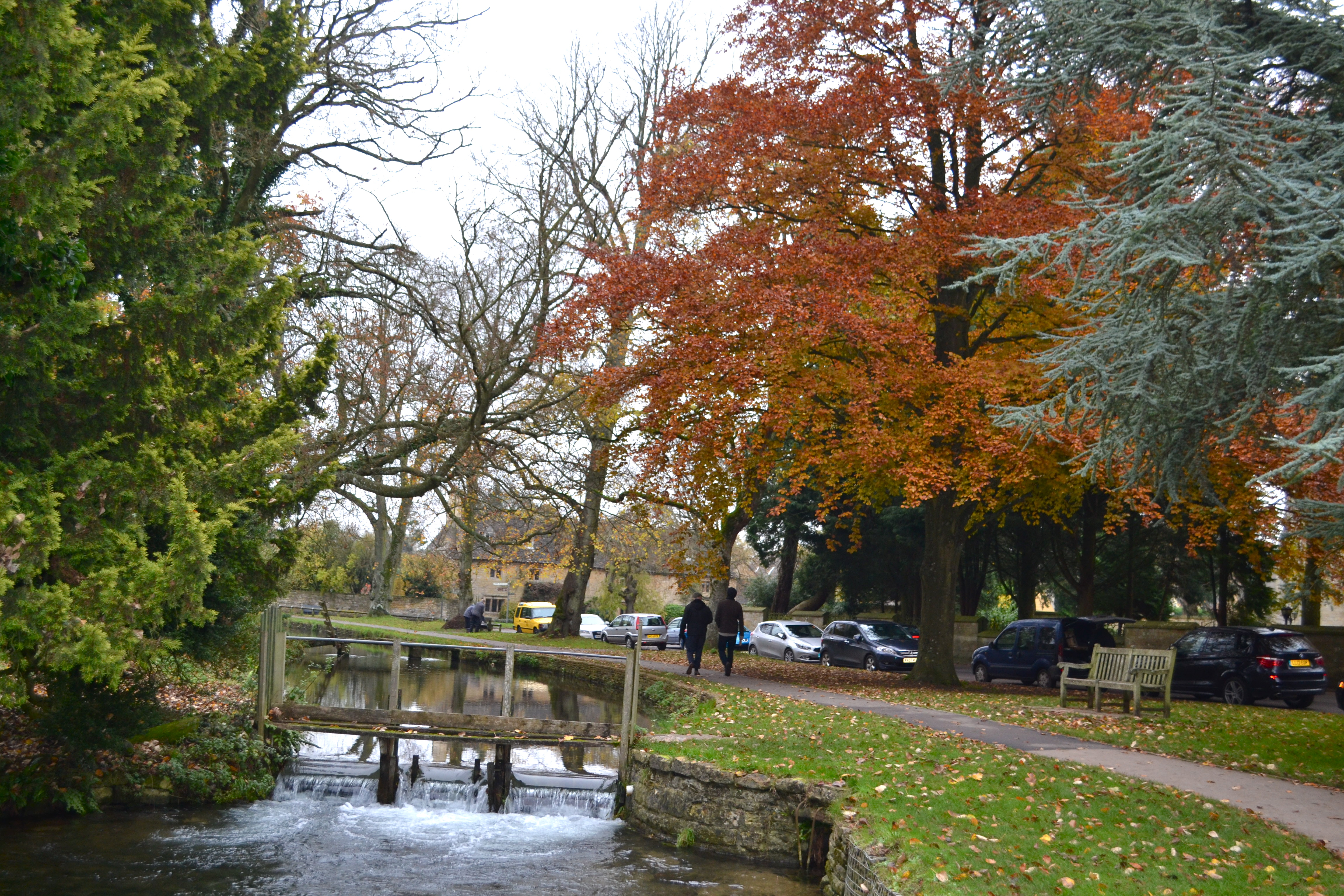 Autumn Walks In The Cotswolds Lisa Eats World