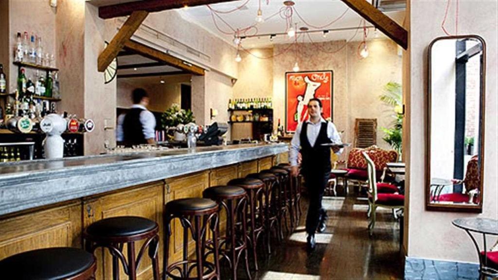 Bistro Vue Melbourne Restaurant