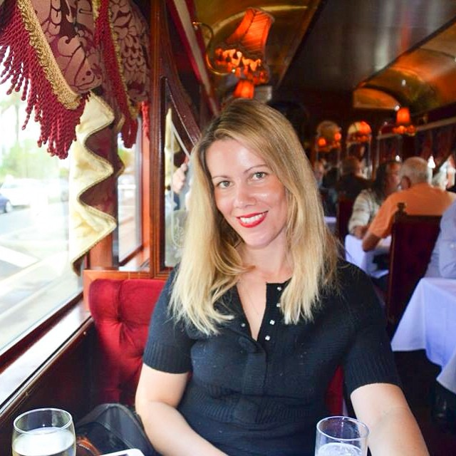 Being a tourist in my own town today at the Colonial Tramcar Restaurant. Great fun touring the streets of Melbourne. A great date idea :) #melbourne #visitmelbourne #colonialtramcarrestaurant #trams #travel #lisaeatsworld #tourismmelbourne #instafood #instagood #lovemelbourne #tramrestaurant
