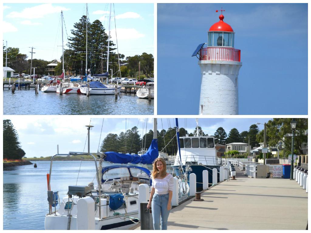 Travel Review - The Merrijig Inn Port Fairy - Lisa Eats World