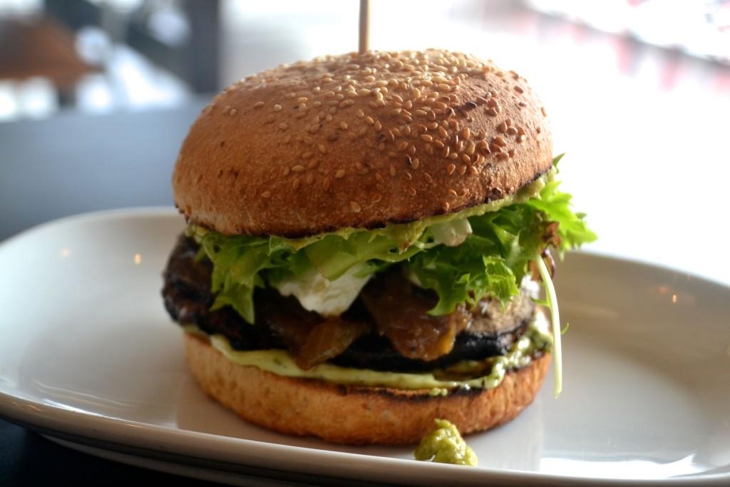 Restaurant Review: Fancy Burger, Adelaide - Lisa Eats World