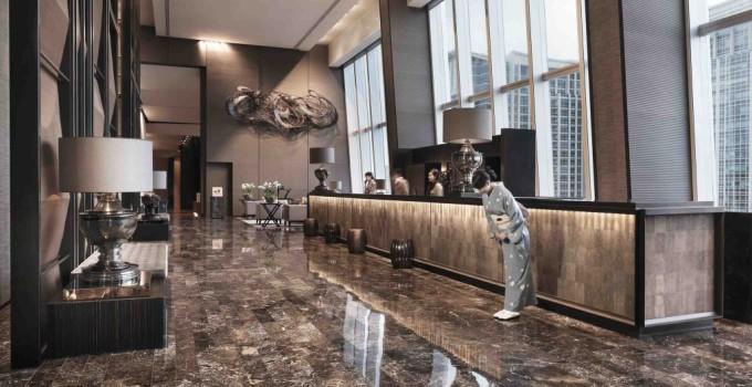 Hotel Review: Okura Prestige, Bangkok