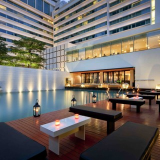mm858 Como Hotels and Resorts - Metropolitan Bangkok