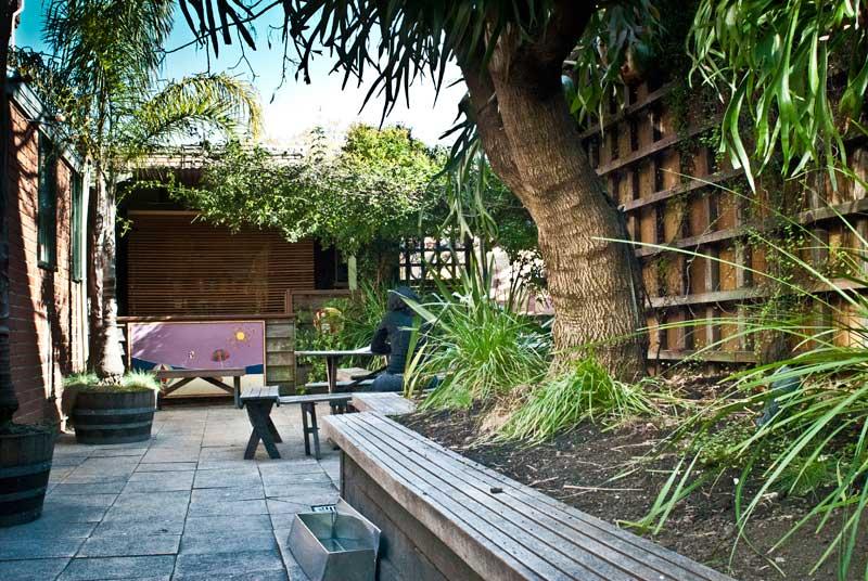 10 Of The Best Beer Gardens In Melbourne Lisa Eats World