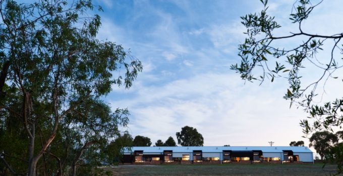 Brae Birregurra Accommodation Review