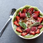 SMÄK Food House South Yarra Breakfast