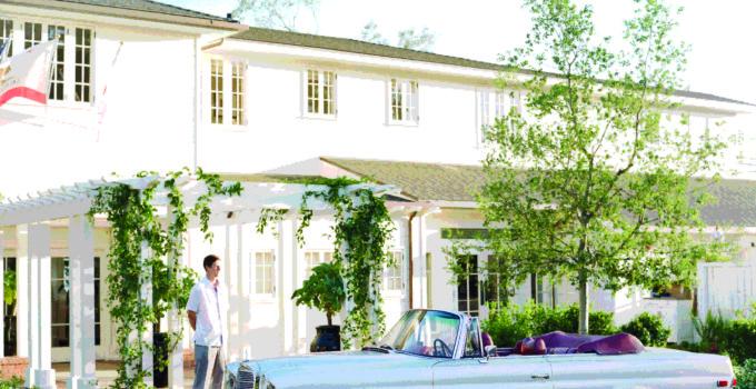 Belmond El Encanto Hotel – Santa Barbara
